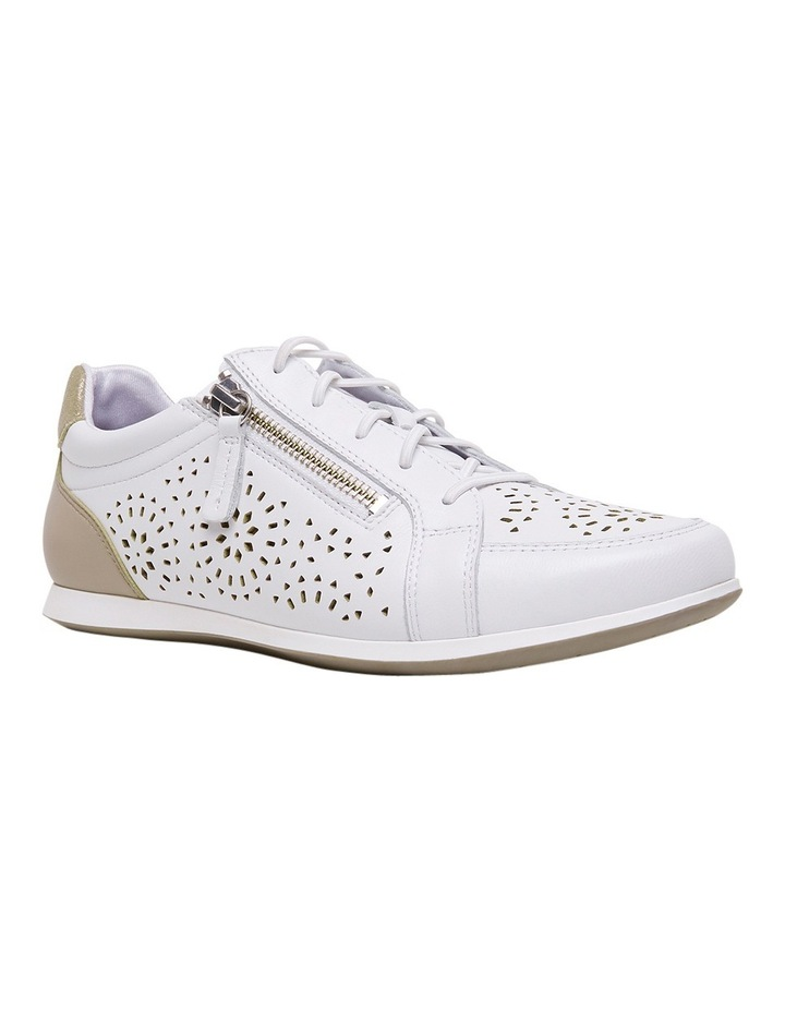 Drum White Multi Sneaker image 2