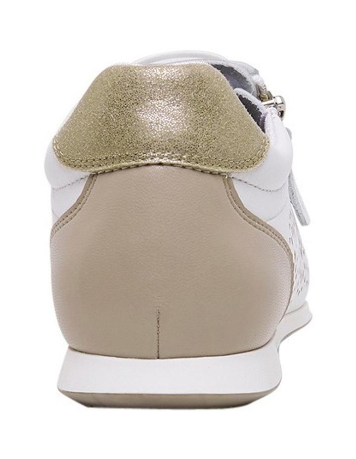 Drum White Multi Sneaker image 3