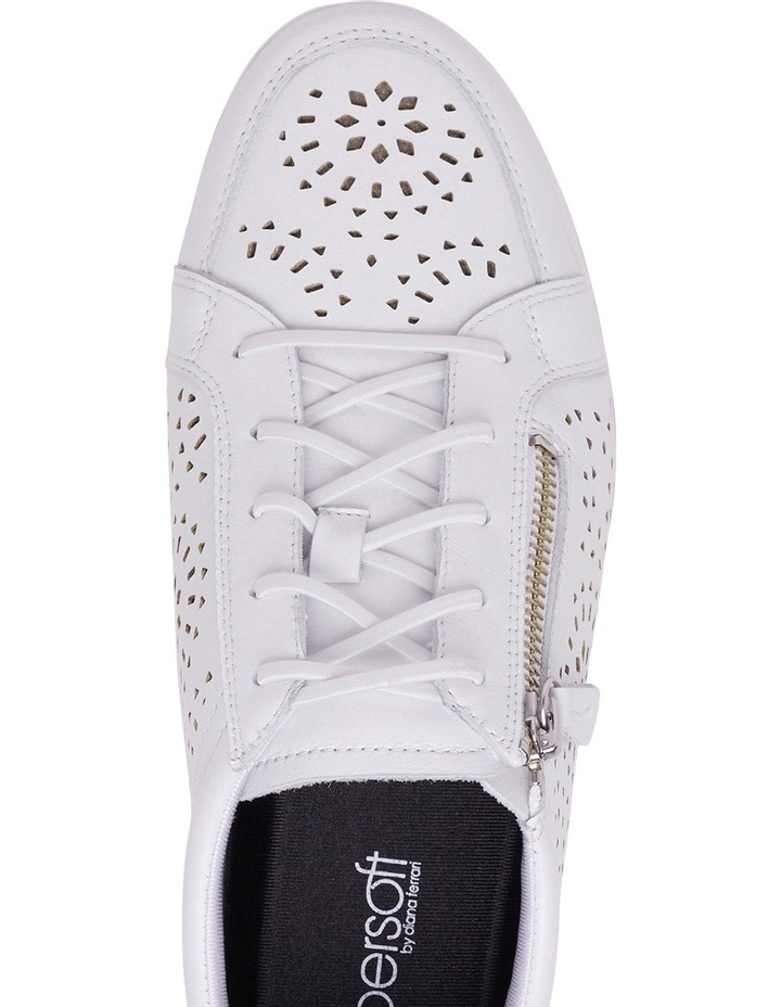 Drum White Multi Sneaker image 4
