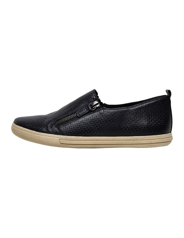 Supersoft Aldis Black Sneaker image 2