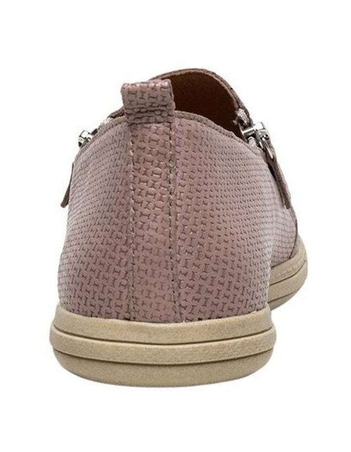 Supersoft Aldis Dusty Mauve Sneaker image 3