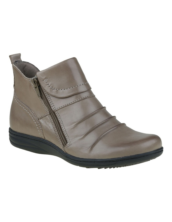 Ripple Taupe Boot image 2