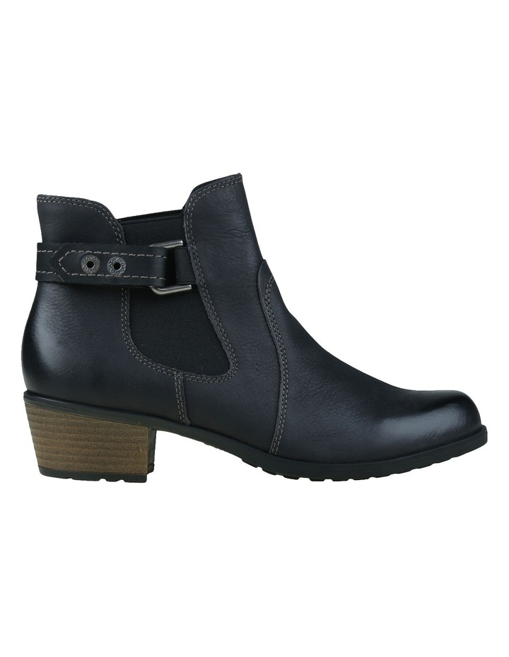 Town Black Boot image 1