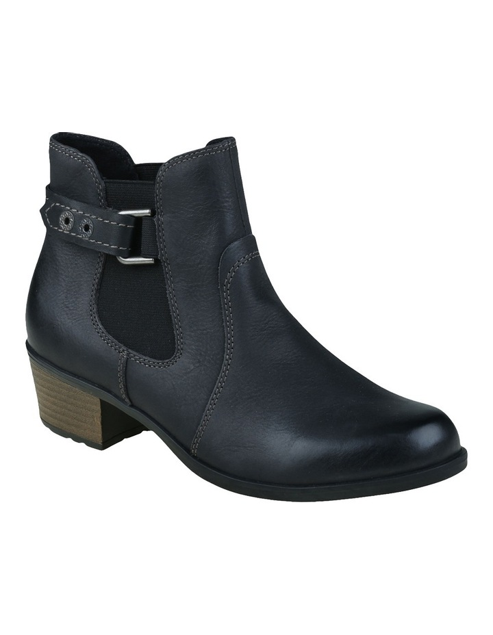 Town Black Boot image 2