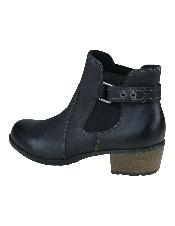 Town Black Boot image 3
