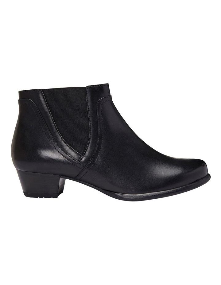 Dion Black Glove Boot image 1