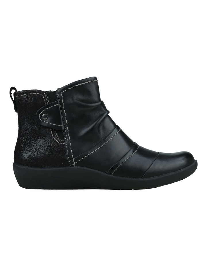 Cid Black Boot image 1