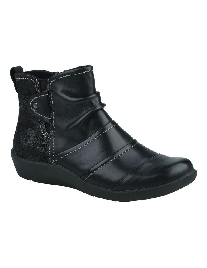 Cid Black Boot image 2