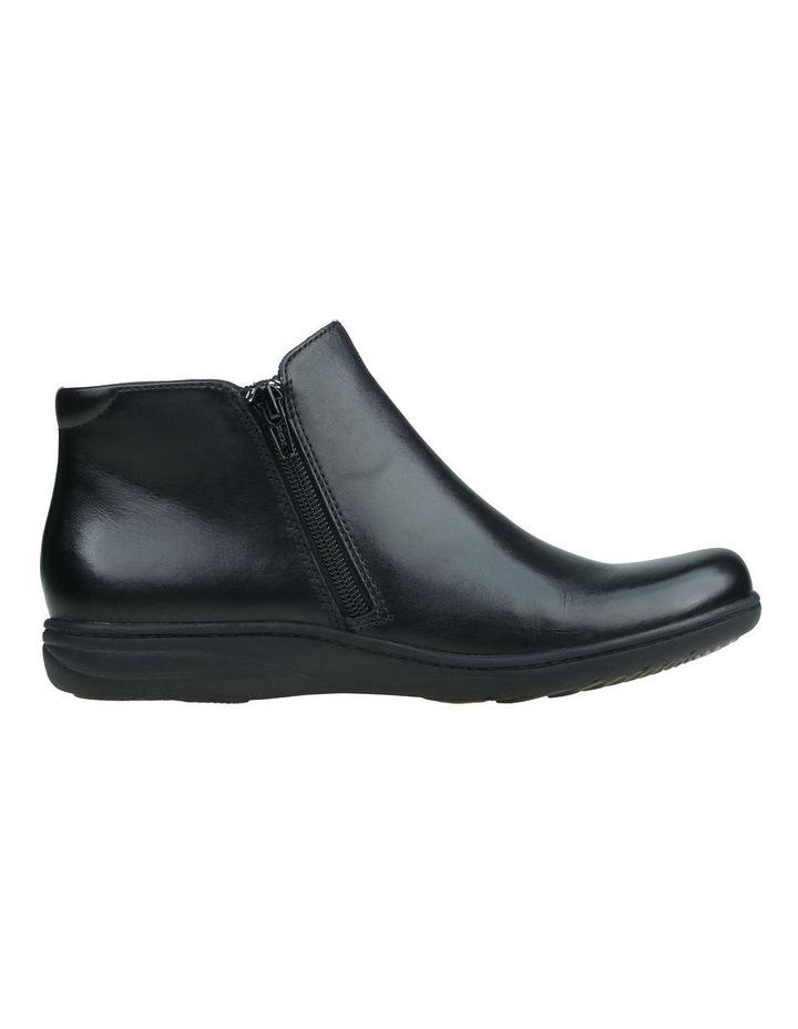 Roxy2 Black Full Grain Boot image 1