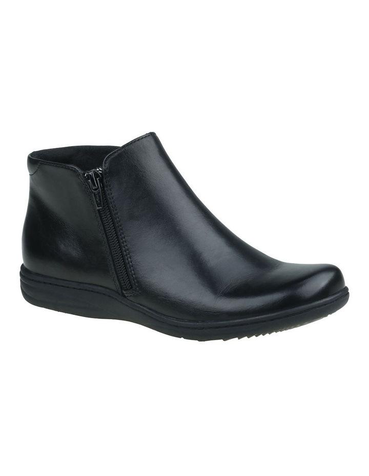 Roxy2 Black Full Grain Boot image 3