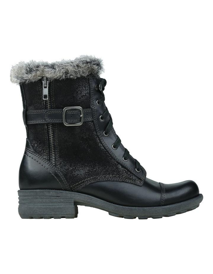 Pinto 2 Black Boot image 1