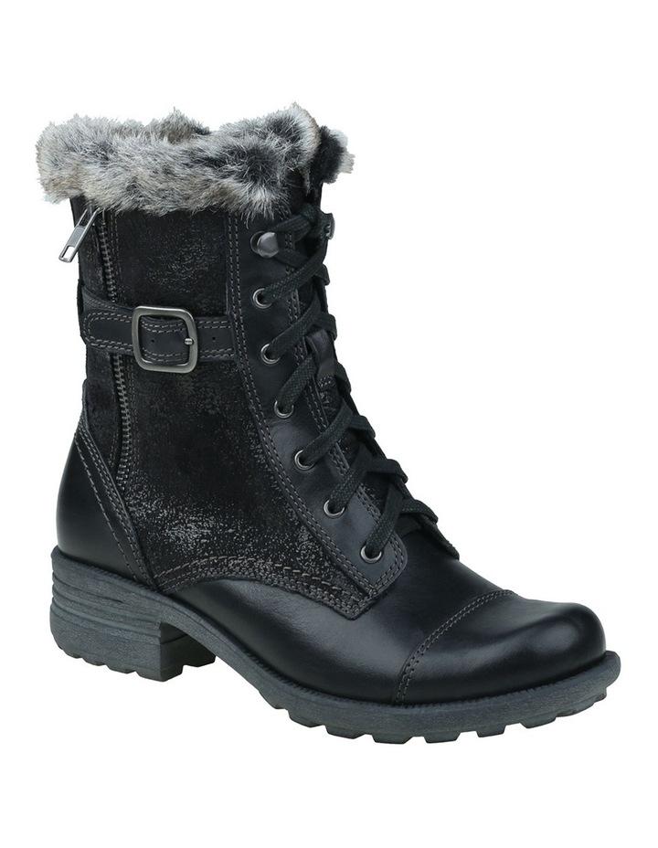 Pinto 2 Black Boot image 2