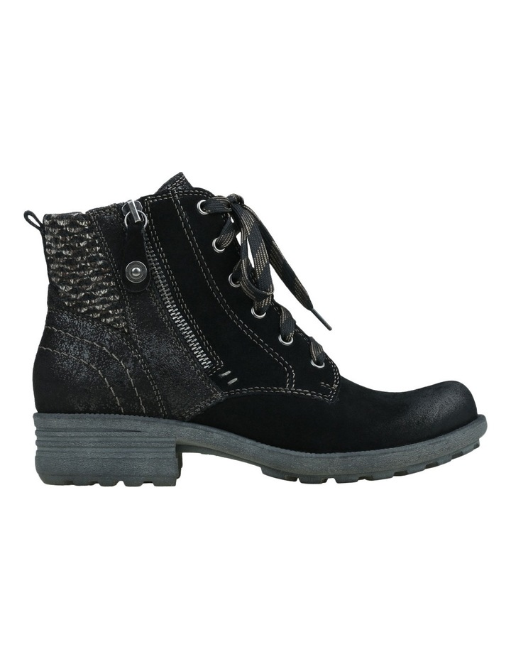 Potsy Black Boot image 1