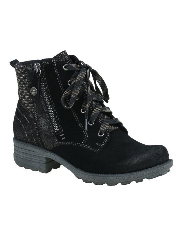 Potsy Black Boot image 2