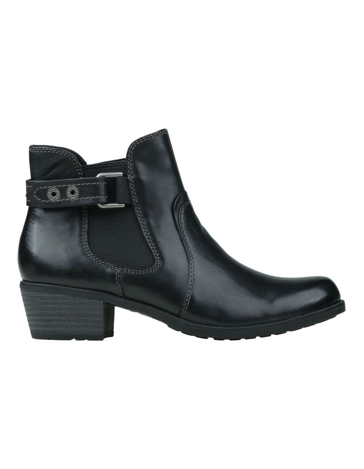 Town 2 Black Boot image 1