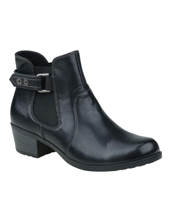 Town 2 Black Boot image 3