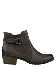 Planet Shoes - Town 2 Stone Boot