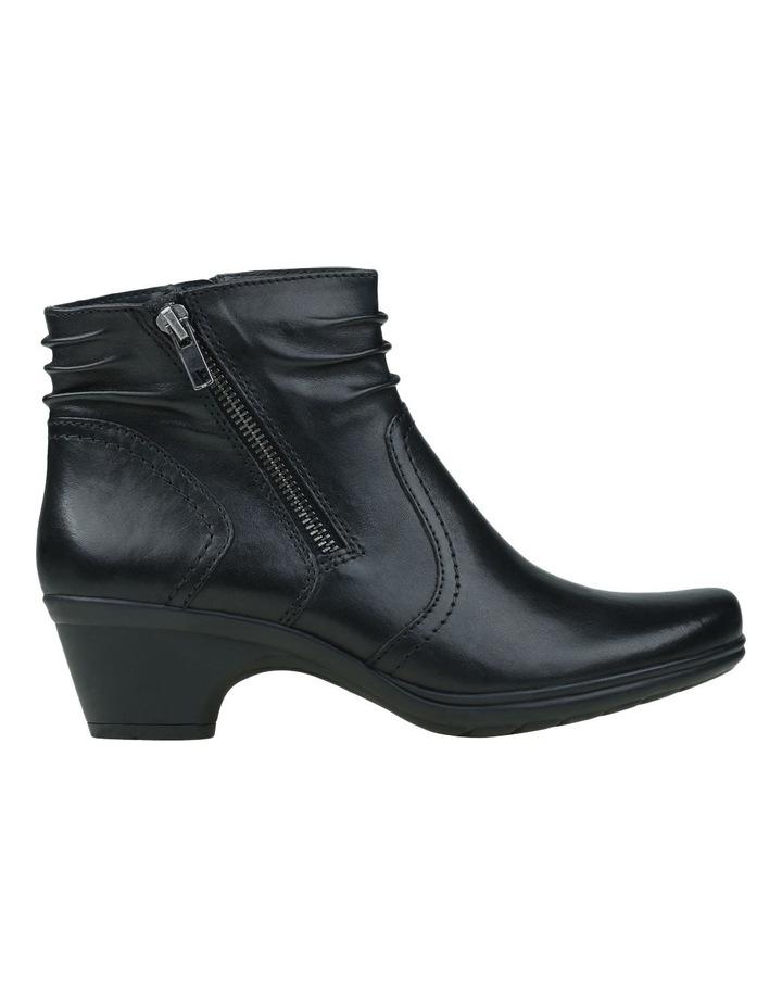 Mace Black Boot image 1