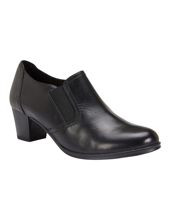 Harris Black Glove Elastic Gusset Boot image 4