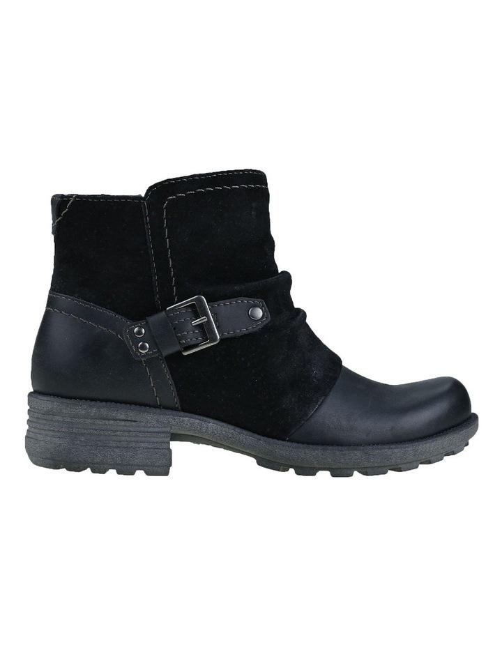 Planet Shoes Peyton Black Boot image 1