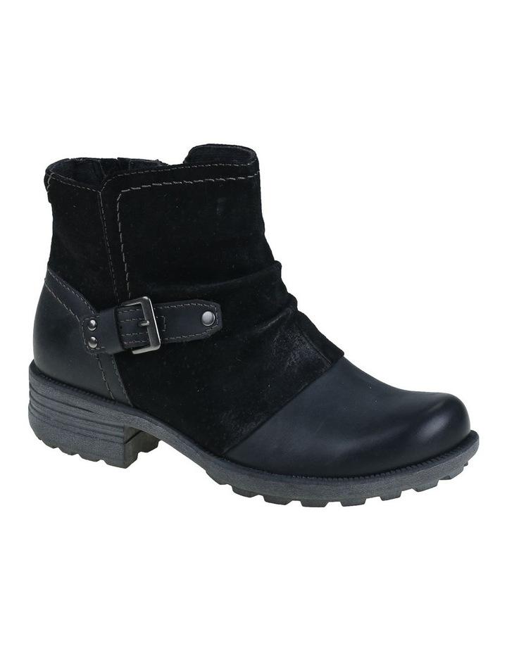 Planet Shoes Peyton Black Boot image 2