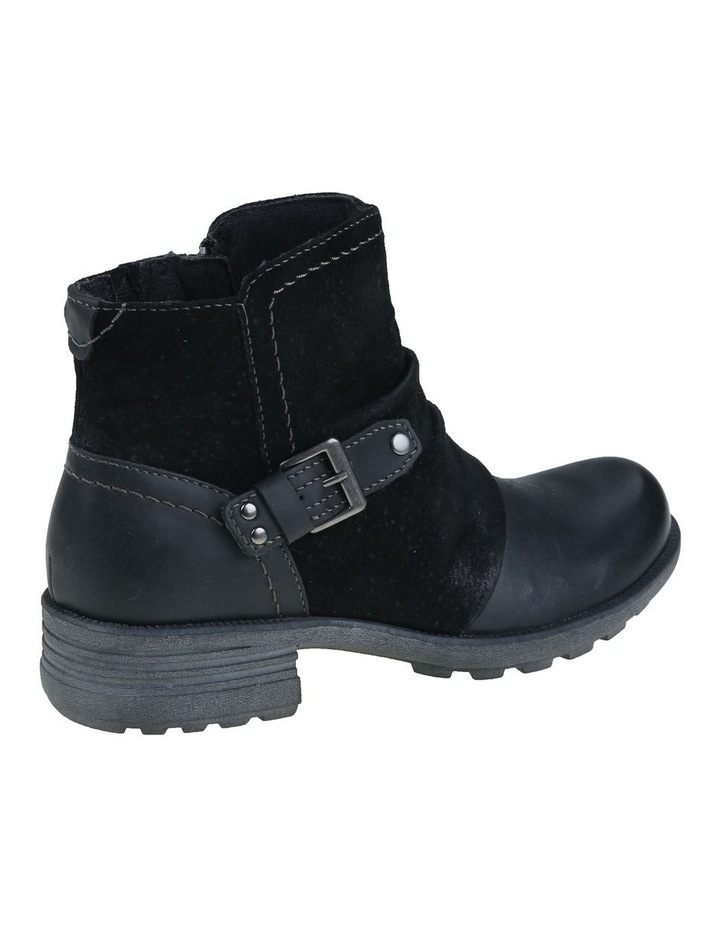 Planet Shoes Peyton Black Boot image 3