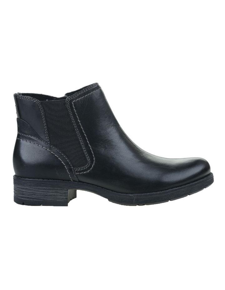 Planet Shoes Mirr Black Boot image 1