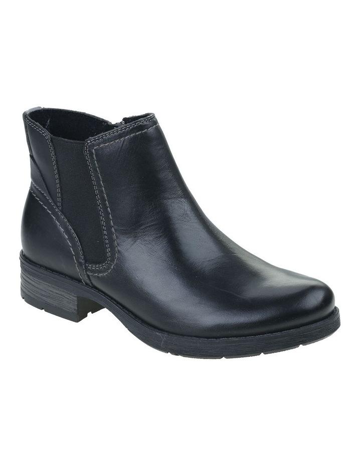 Planet Shoes Mirr Black Boot image 2