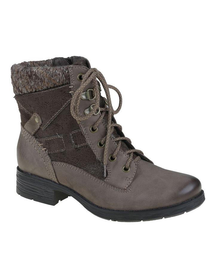 Planet Shoes Marieka Stone Boot image 2