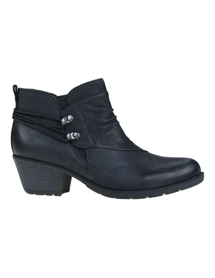 Planet Shoes Hilary Black Boot image 1