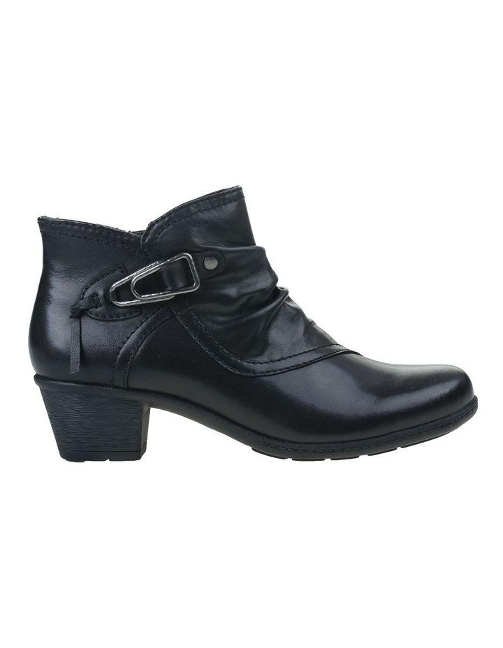 Planet Shoes Tatum Black Boot image 1