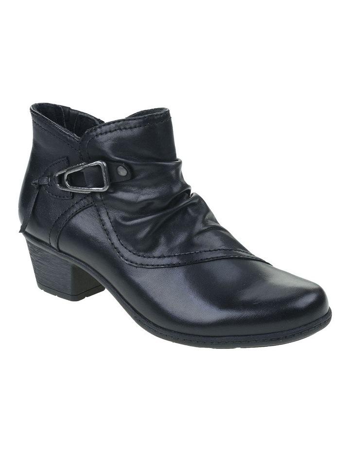 Planet Shoes Tatum Black Boot image 2