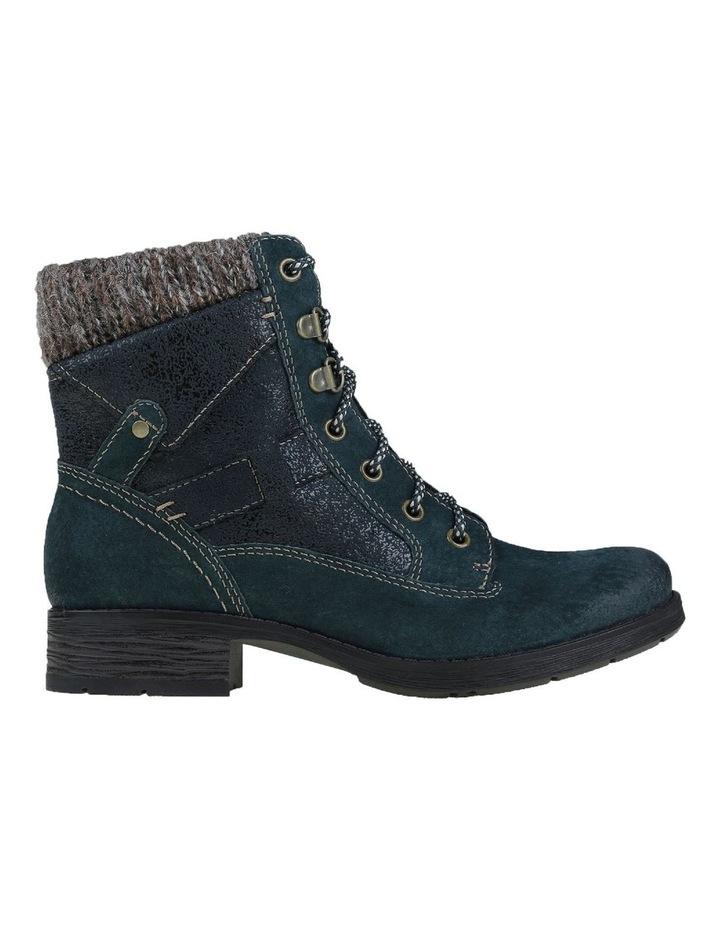 Planet Shoes Mariah Deep Pine Boot image 1