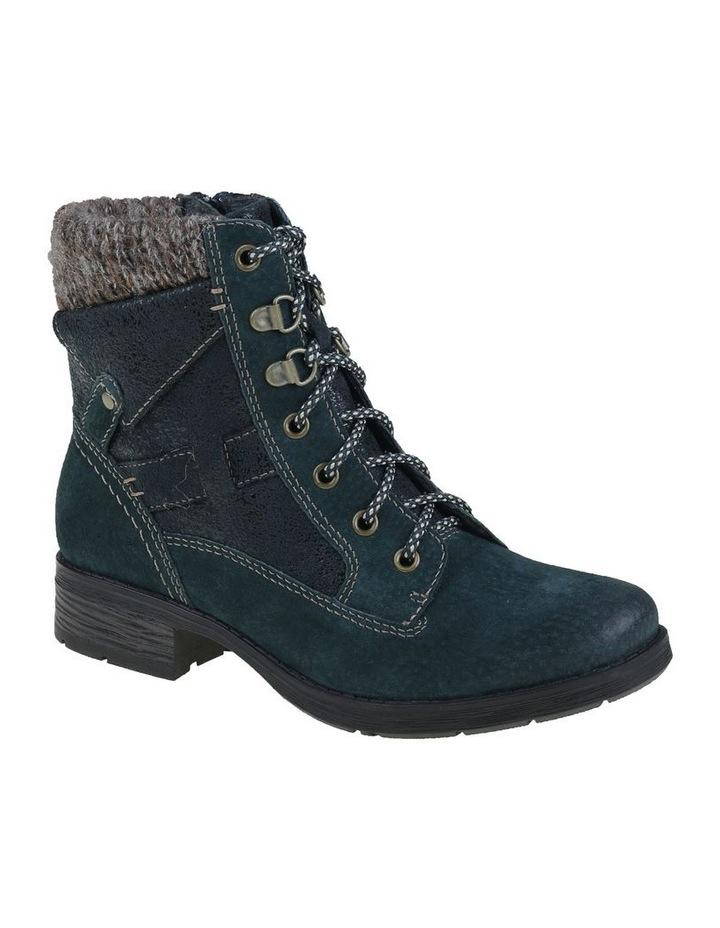 Planet Shoes Mariah Deep Pine Boot image 2