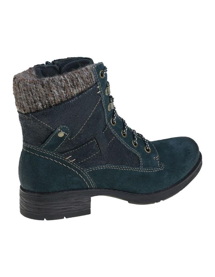 Planet Shoes Mariah Deep Pine Boot image 3