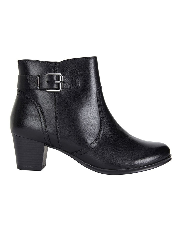 Wide Steps Mascot black glove boot image 1