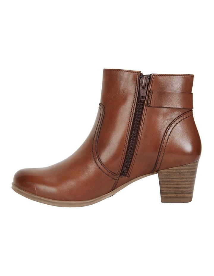 Wide Steps Mascot Cognac Glove Boot image 3