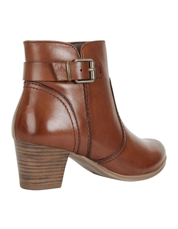 Wide Steps Mascot Cognac Glove Boot image 4