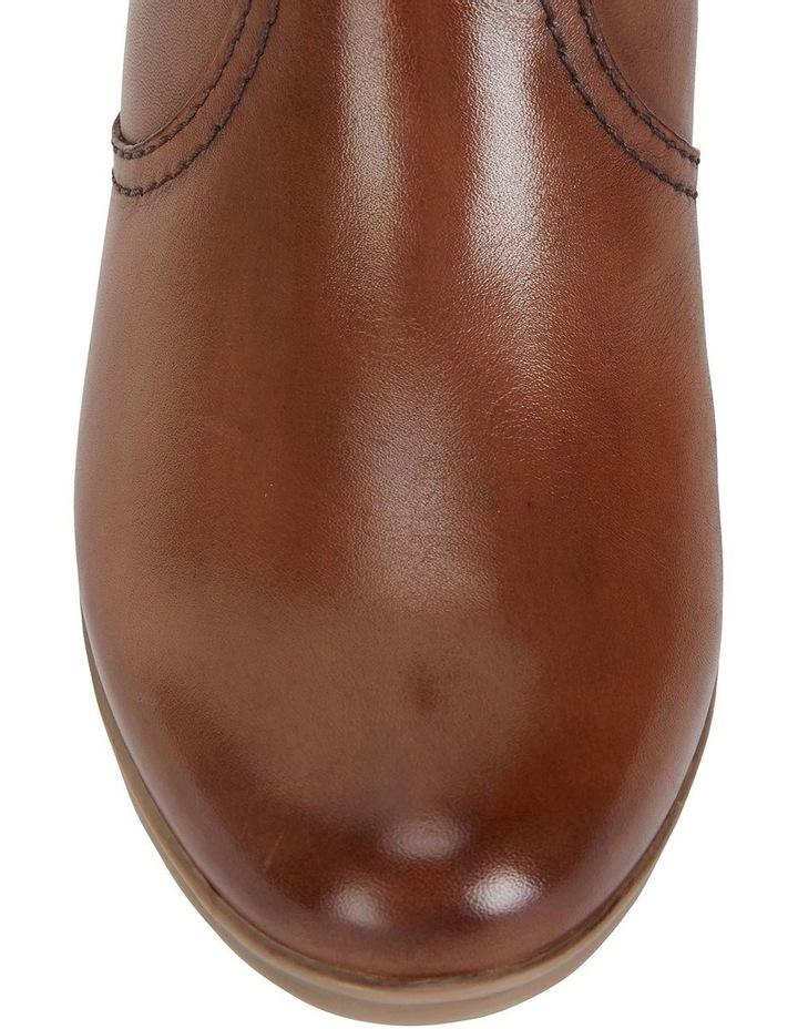 Wide Steps Mascot Cognac Glove Boot image 7