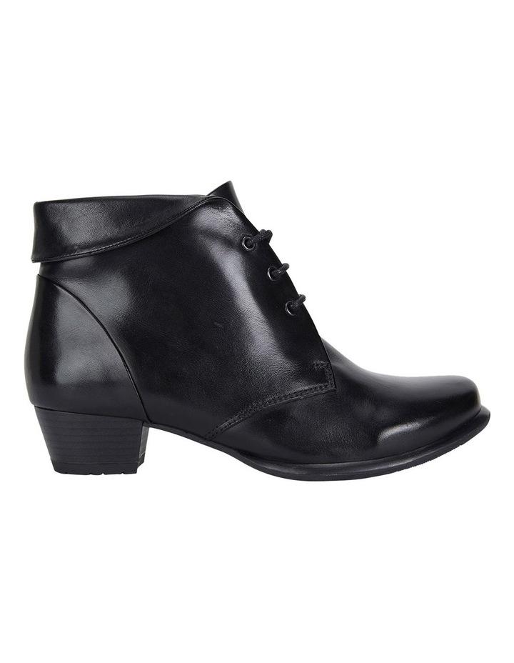 Wide Steps Driver black glove boot image 1