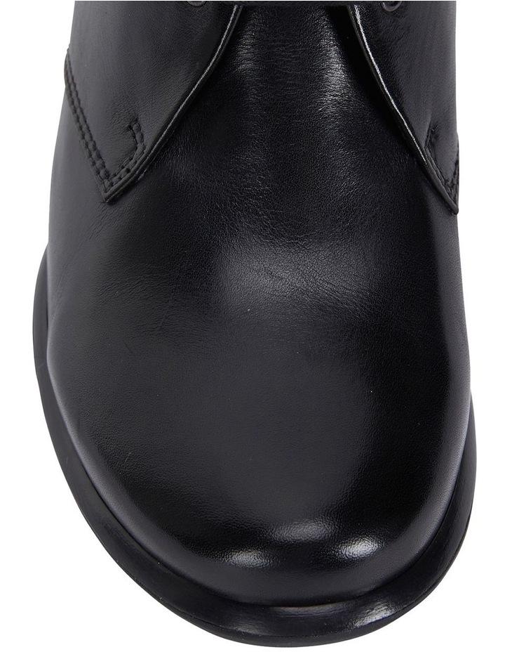 Wide Steps Driver black glove boot image 7