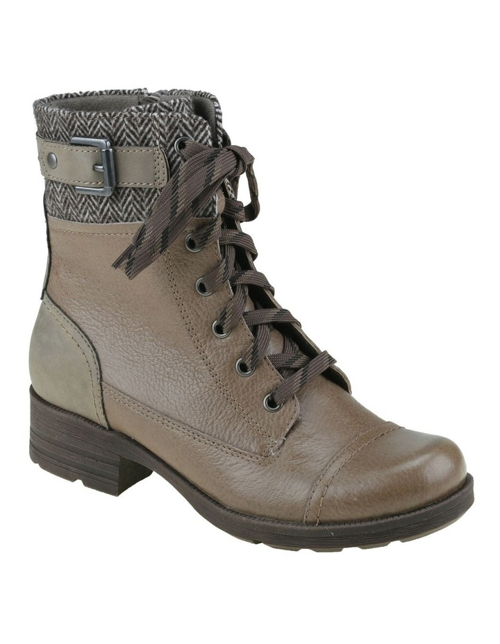 Leigh Taupe Boot image 1