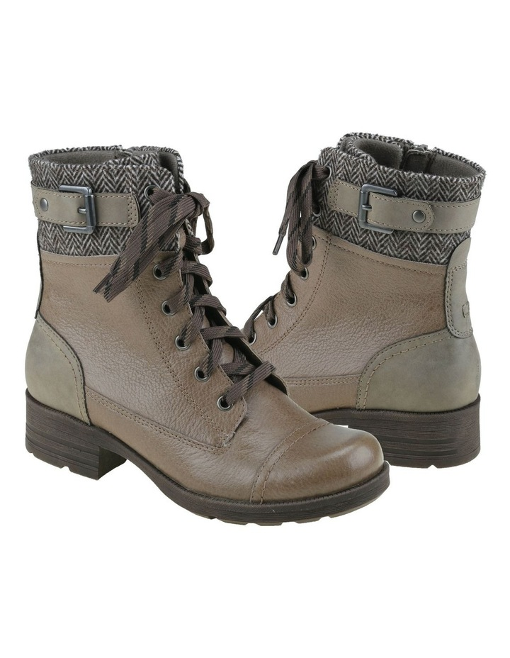 Leigh Taupe Boot image 2
