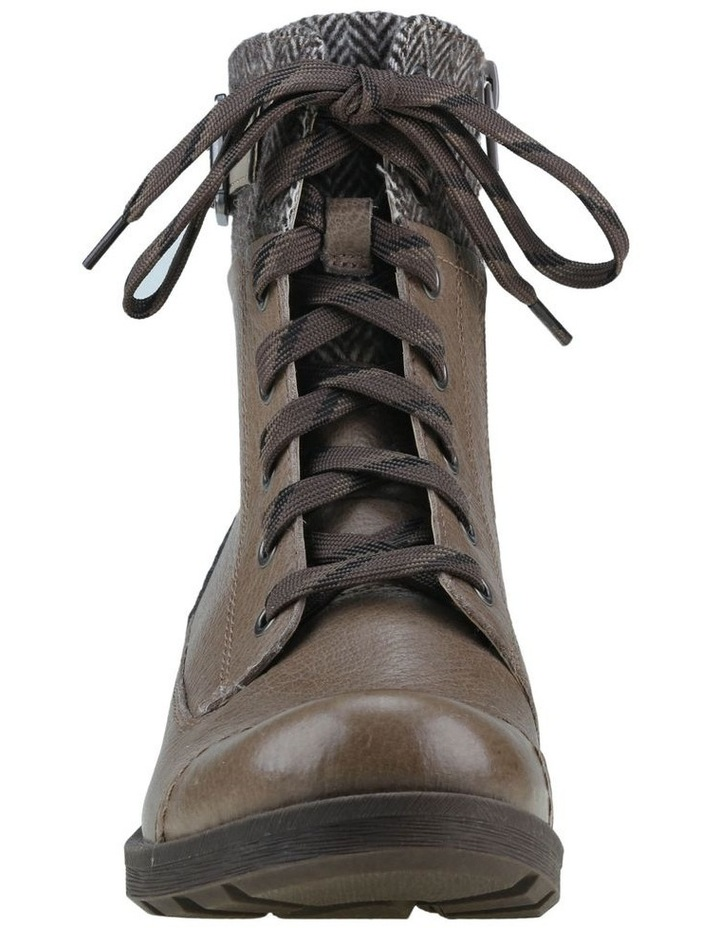 Leigh Taupe Boot image 3