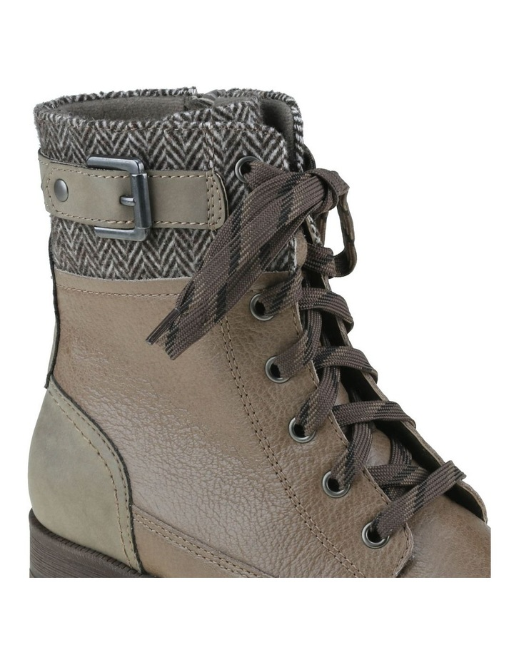 Leigh Taupe Boot image 4