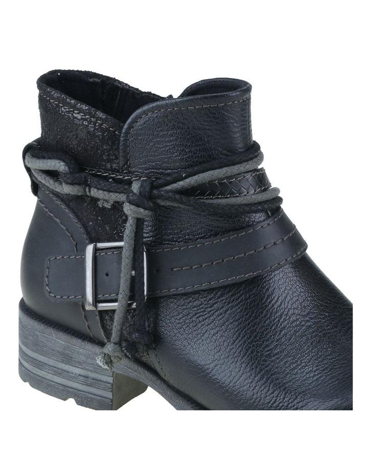Leeds Black Boot image 4