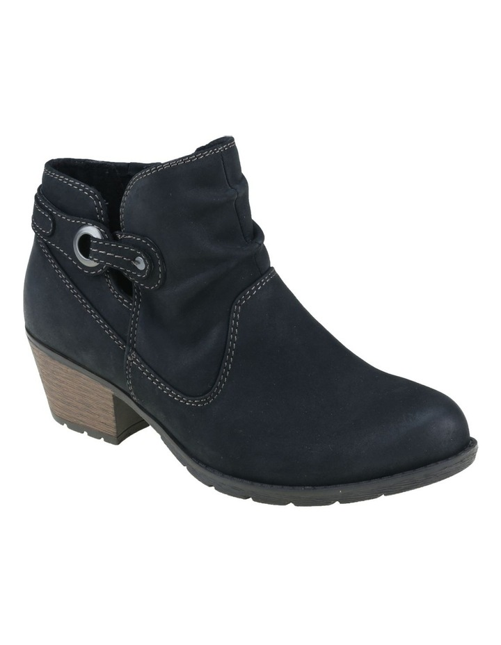 Hale Black Boot image 1
