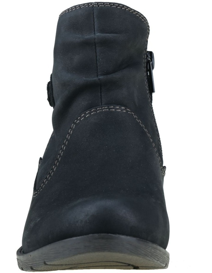 Hale Black Boot image 3