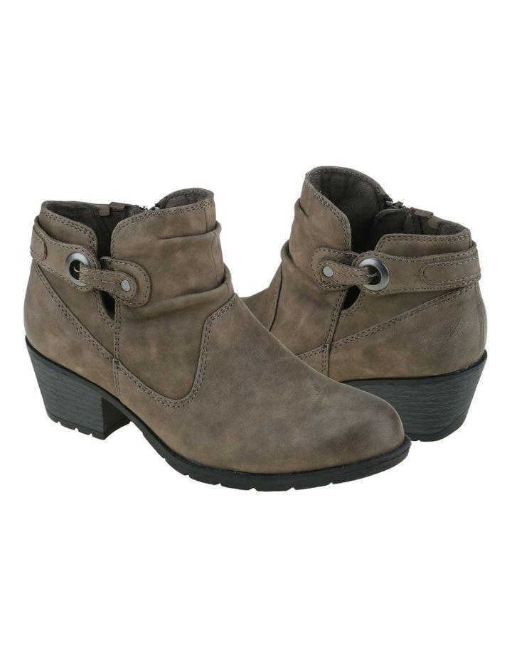 Hale Stone Boot image 2