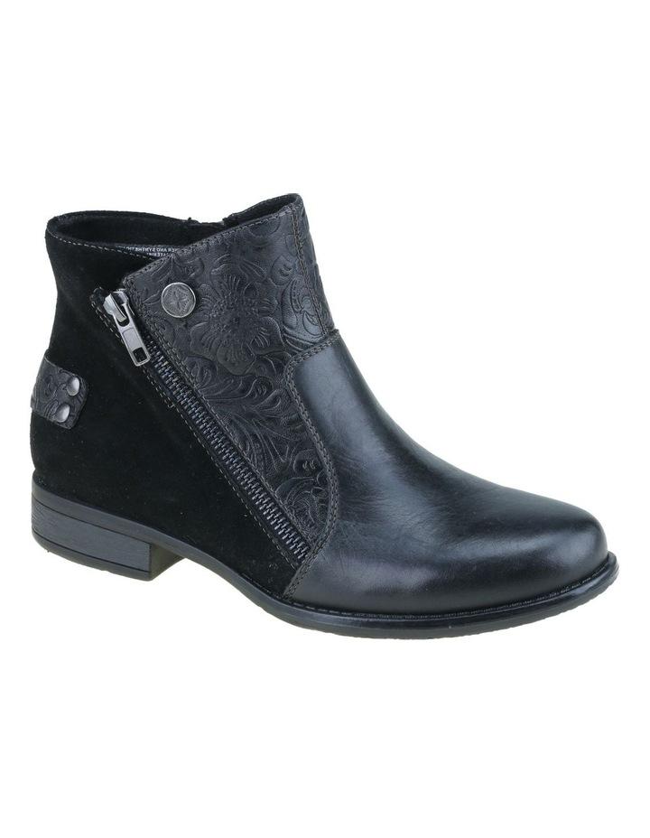 Ryde Black Boot image 1